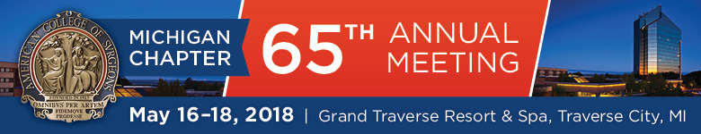 MCACS 65th Annual Meeting & MCOT 68th Annual Meeting
