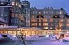 Le Chamois Whistler Hotel