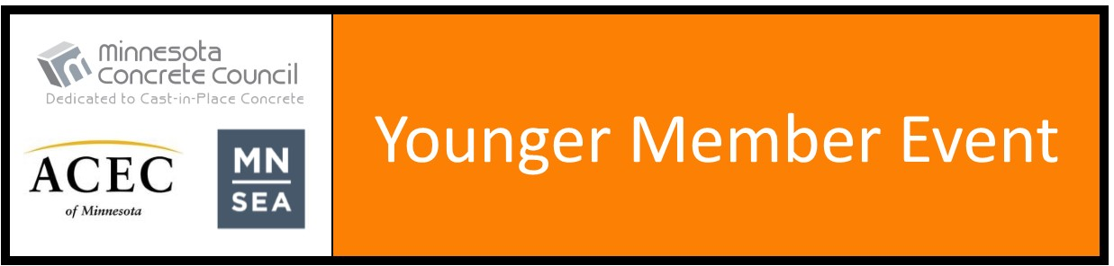 Younger Members Event