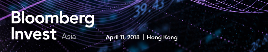Bloomberg Invest Asia