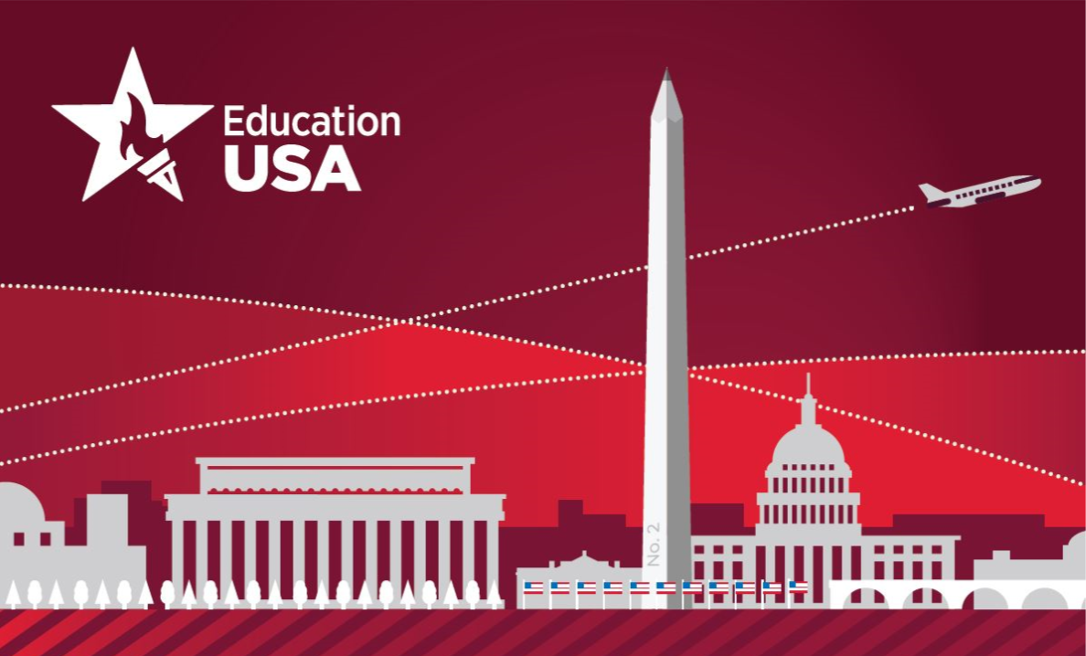 EducationUSA Forum 2019
