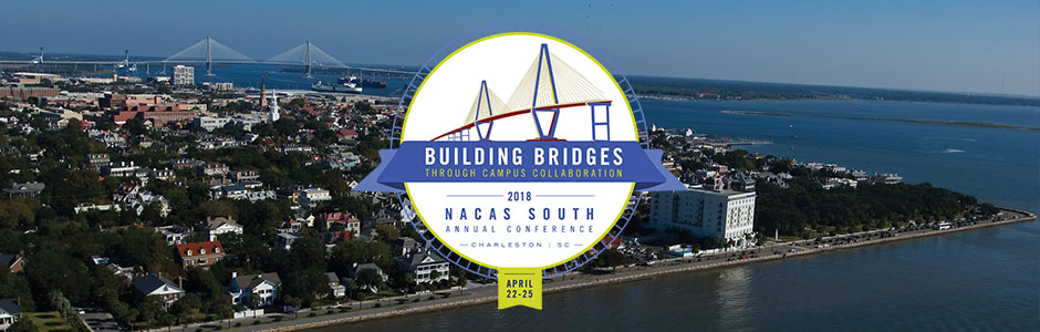 2018 NACAS South Annual Conference