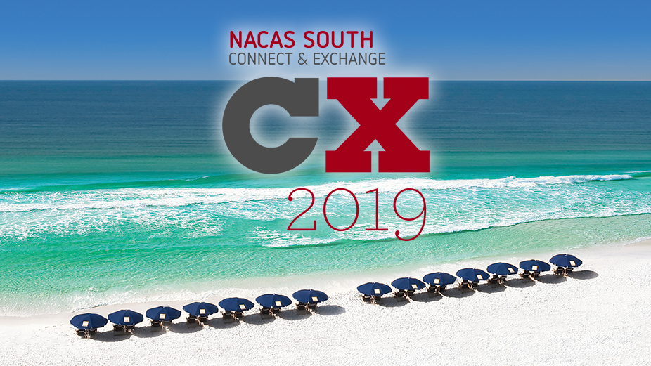 2019 NACAS South Annual Conference