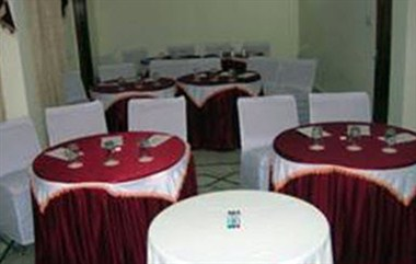 Banquet Seating