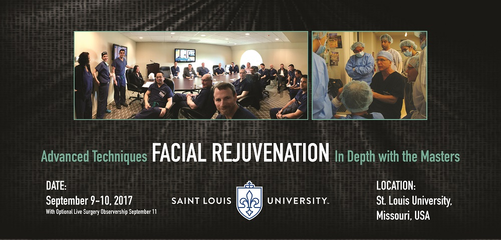 Advanced Techniques in Facial Rejuvenation