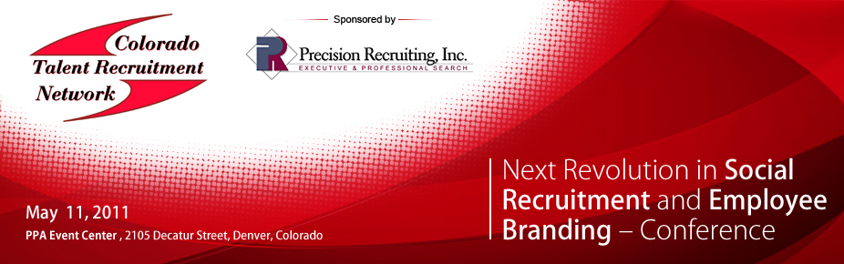 Next Revolution in Social Recruitment and Employee Branding – Conference