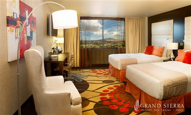 Summit Grand II Suite