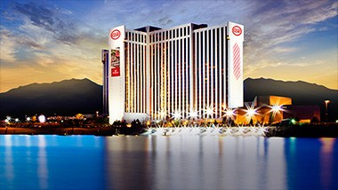 Exterior photo of Grand Sierra Resort