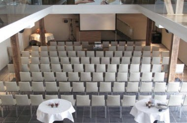 The Large Hall