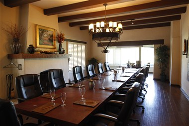 Otero Executive Board Room