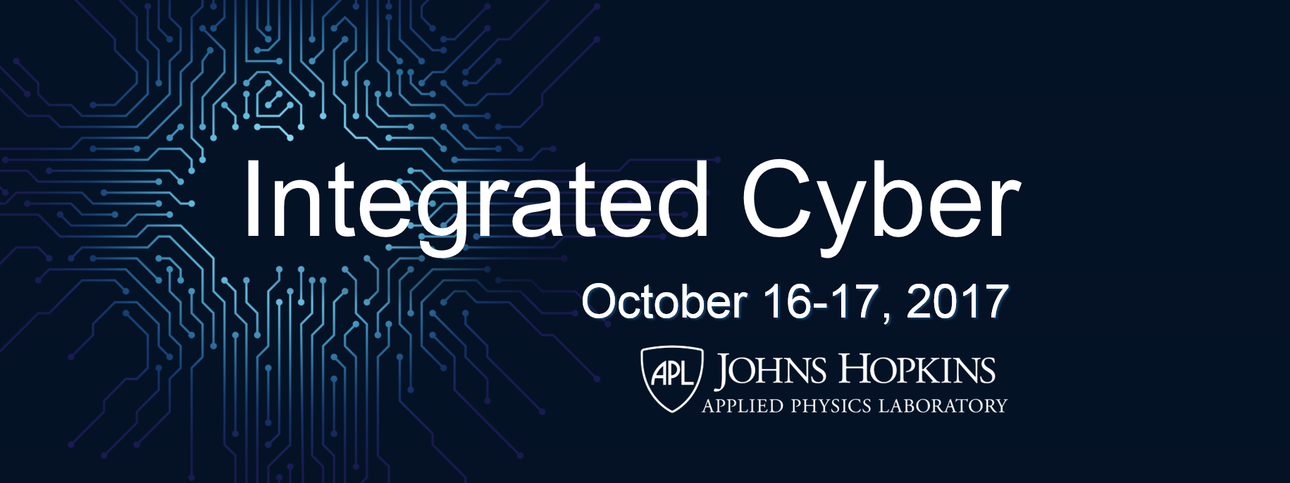 Integrated Cyber
