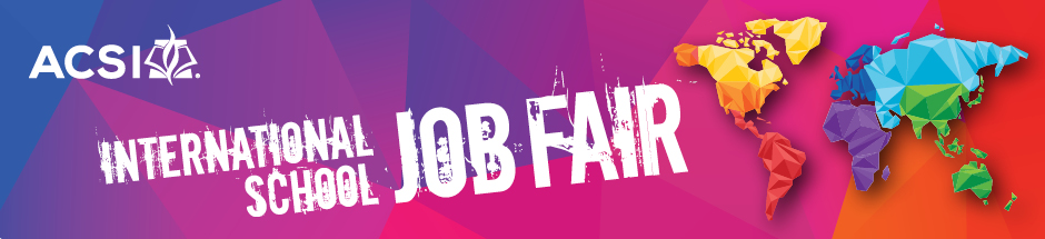 Job Fair Web Banner