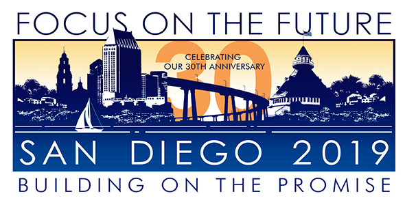 THE 2019 FOCUS ON THE FUTURE CONFERENCE