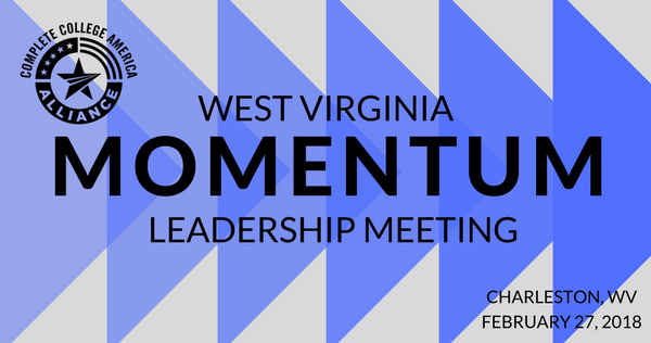 West Virginia Leadership Meeting