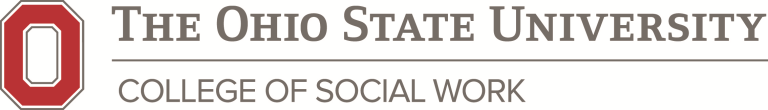 College of Social Work Logo