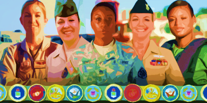 Women's Military Experience Panel