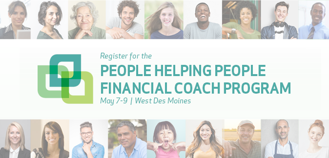 ICUF People Helping People Financial Coach Training Program