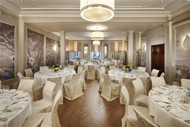 The Clarendon Room - dining