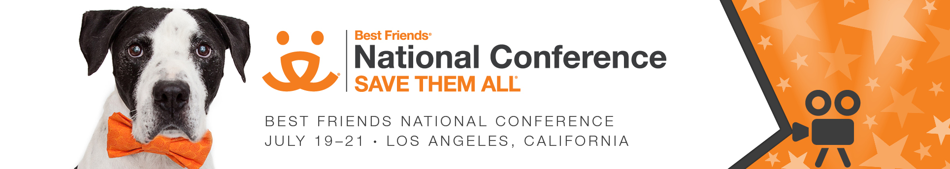 2018 Best Friends National Conference