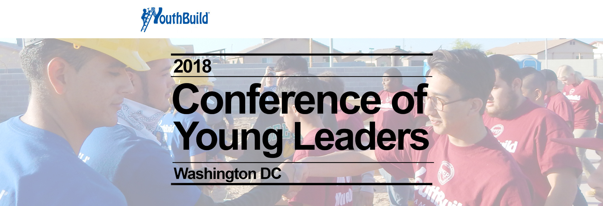2018 Conference of Young Leaders