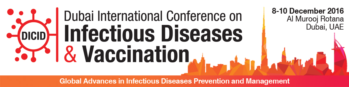 Dubai International Conference on Infectious Diseases and Vaccination 2017