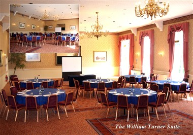 William Turner Suite