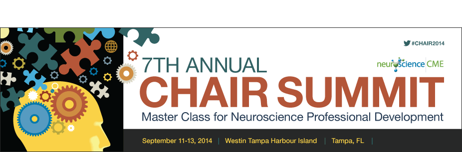 7th Annual Chair Summit
