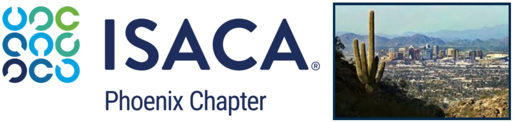 February 2020 Chapter Meeting