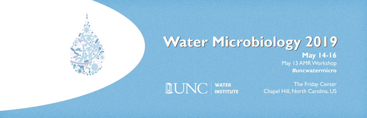 2019 Water Microbiology
