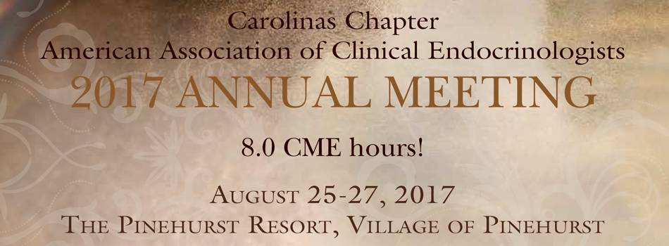 2017 CC-AACE Annual Meeting