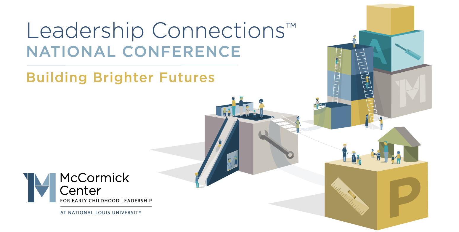 2018 Leadership Connections National Conference