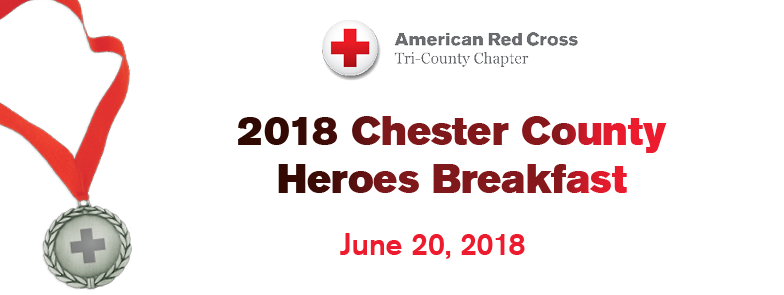 Chester County Heroes