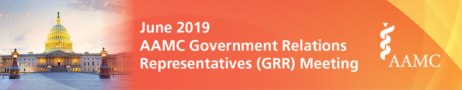 2019 Government Relations Representatives June Meeting