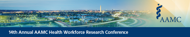 14th Annual Health Workforce Research Conference