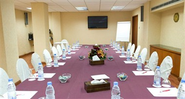 Forbes Meeting Room