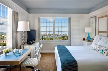 Bayview King Guestroom