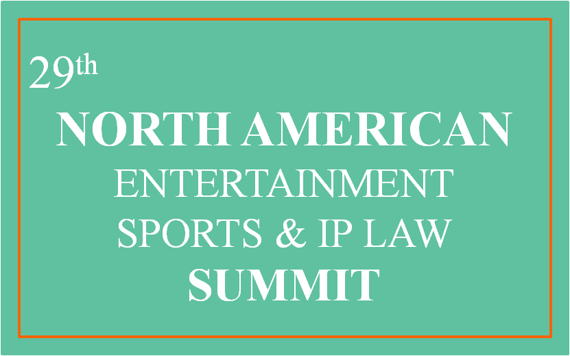 29th North American Law Summit