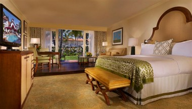 La Costa Room with King Bed