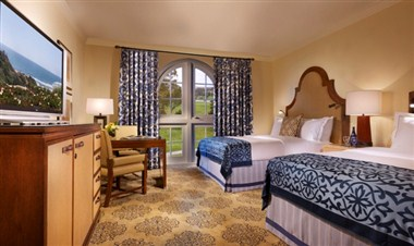 Fairway Room with Queen Beds