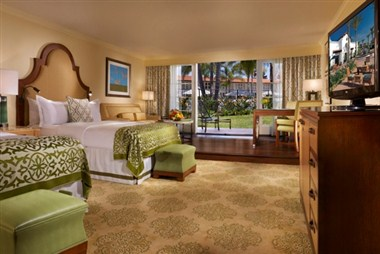 La Costa Room with Queen Beds