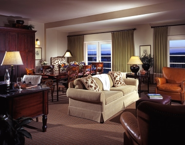 Fairway Suite