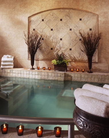 Three Springs Spa
