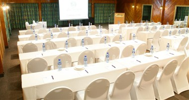 The Johnny Walker Conference Room