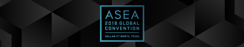ASEA International Convention 2018