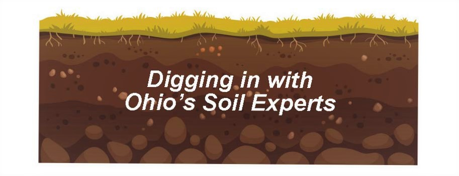 EPN Breakfast- December 4, 2019 Digging in with Ohio's Soil Experts