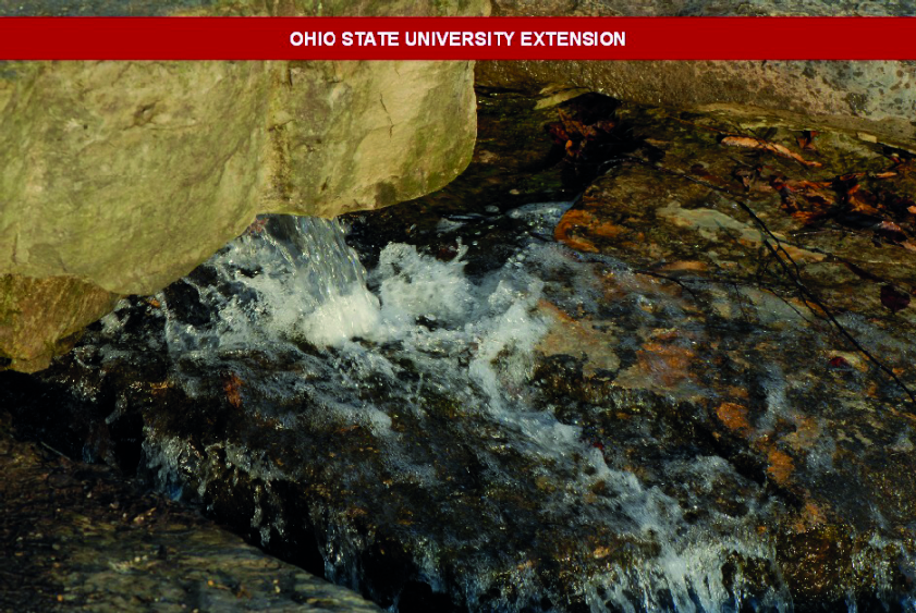 2018 Ohio Woodland Water and Wildlife Conference