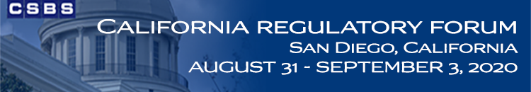 California Regulatory Forum