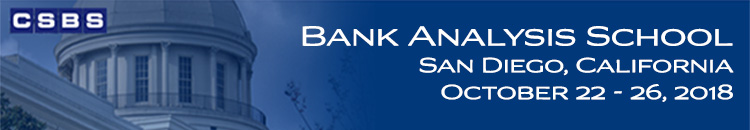 Bank Analysis School