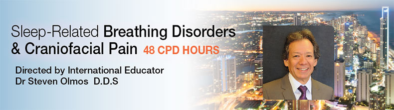 Sleep-Related Breathing Disorders & Craniofacial Pain 2017
