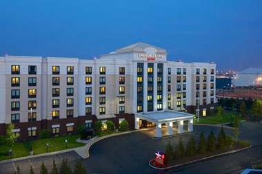 SpringHill Suites Newark Airport
